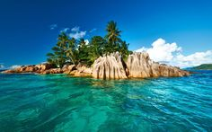 Are you planning a trip to Seychelles? Here's a list of things to do in Seychelles Island for a traveller to have fun and do activities. Les Seychelles, Seychelles Islands, Seychelles Africa, Fiji Islands, Cook Islands, Cool Places To Visit, Places To Travel, Beautiful Islands, Asia Travel