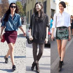 Liu Wen | STEAL THE LOOK  #liuwen