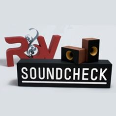 R&V SOUNDCHECK 2011