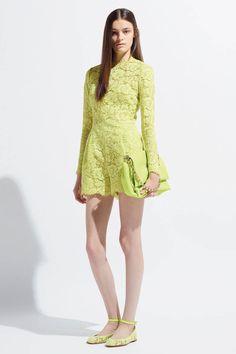 Summer 2014 - Valentino dress