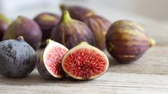 Figs are cool and sweet. They clear heat, lubricate the lungs and intestines, and stop diarrhea. Boil figs in water to make and tea and relieve asthma, heat in the lungs, and hernias. For hemorrhoids, bathe the area in fig tea. Reference: The Tao of nutrition, Maoshing Ni - Cathy McNease - Sevenstar, Communications - 1987
