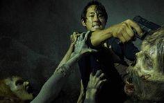 #TWD: Maggie inicia busca por Glenn