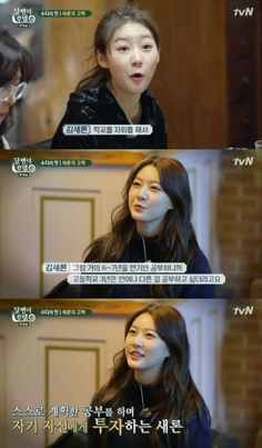Kim Sae Ron explains why she dropped out of high school