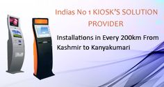 used kiosk for sale  There are kiosks available for small organizations at low cost. These #UsedKiosks are yet in good working conditions.