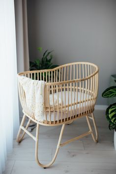Summer is here and we've got all the dreamy rattan inspired looks to complete your nursery! Our collection is entirely handmade, natural and sustainable. Shop these looks today!