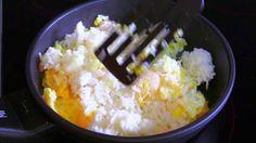 Thai Recipes : Shrimp Fried Rice Recipe : ข้าวผัดกุ้ง (สูตรสำหรับเด็กๆ)