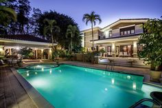 Stunning, two level residence located in one of the most exclusive gated…