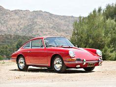 1965 Porsche 911 (2048x1536) via Classy Bro