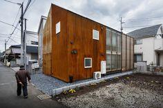 Gallery of Transustainable House / SUGAWARADAISUKE - 15