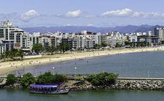 Praia de Camburi, Vitória (ES)