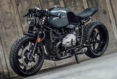BMW Cafe Racer #BMW #CafeRacer #ride #bike #motorcycles #rideshare #rider