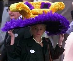 """a little larger please...lol    """"Top 15 most bizarre, unusual and funny hats in the world"""""""