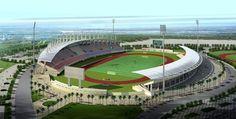 Thomas Robinson Stadium, Bahamas