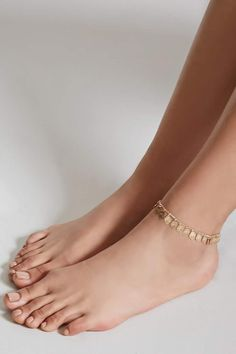 Product Name:Damask Charm Anklet, Category:ACC, Price:5.9