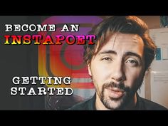 How To Write Poetry For Instagram | Instapoetry - 3 Tips For Getting Started! - YouTube Instagram Tips, Writing Tips, Content Marketing, Nonfiction, How To Become, Poetry, Author, Social Media, Writers