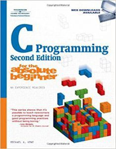C programming for absolute beginners Free Science and engineering ebook download