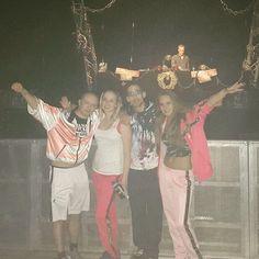 Shared by stanga023 #gabber #gabbermadness (o) http://ift.tt/1RHzXW8 #amsterdam #thebox #2016 #party #friends #hardcore #festival #aussie #australian  #dutch #partycrew #partyoutfit