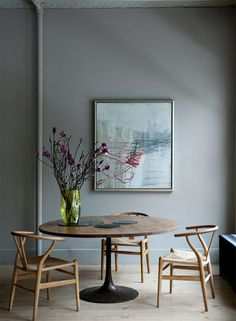 New York - Crosby street apartment - OCHRE