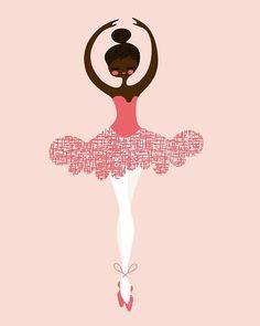 Sweet Ballerina Child