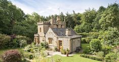 Molly's Lodge is a 1 Bedroom Castle for Sale in the UK