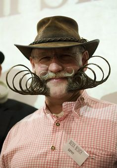 World Beard and Moustache Championship