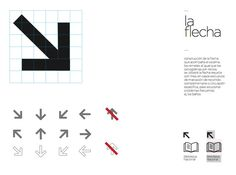 Buenos Aires Wayfinding Sistem by Luciano Balzano, via Behance