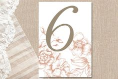 The most beautiful and unique wedding invitations, RSVP cards, and other wedding stationery available in Ireland, the UK and worldwide. Unique Wedding Invitations, Wedding Stationery, Wedding Table Numbers, Rsvp, Symbols, Letters, Floral, Cards, Flowers