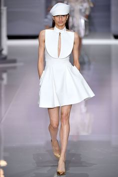 Ralph and Russo Spring Summer 2018 Ready To Wear 448da6ecf2a