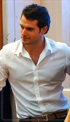 Viva las camisas blancas!!!: