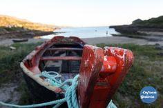 ballenero de Caneliñas, fotos Galicia