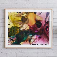 Contemporary Editions - Lara Merrett