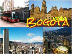 turismo bogota colombia - Buscar con Google
