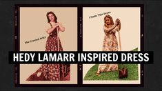 Hedy Lamarr, Cinema, Tutorials, America, Tips, Recipes, Travel, Movies, Viajes