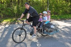 Blog | Xtracycle, Inc.