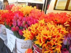 Puyallup Main Street Farmers Market is awesome! Don't forget to visit on Saturday's from 9 a.m. to 2 p.m. April 18th through October 17th!!