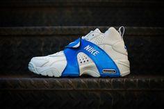 ec6861ca2da5 Nike Air Veer – Wolf Grey – Game Royal Sneakers Nike