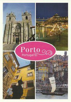 Porto - Portugal #summerinportugal