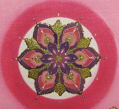 Mandala, Brooch, Jewelry, Jewlery, Jewerly, Brooches, Schmuck, Jewels, Jewelery