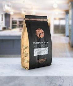 Rafael Maia is a talented Brazilian designer and CGI artist working with clients across the globe. More packaging design via Behance Coffee Packaging, Brand Packaging, Food Packaging, Peacock Coffee, Creative Coffee, Coffee Health Benefits, Coffee Latte, Coffee Cup, 3d Visualization