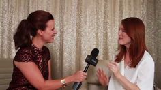 One-on-One with Julianne Moore at TIFF 2014: Career