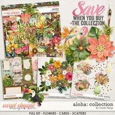 Aloha: COLLECTION &