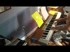 Canon improvisation no14 - Kyle Landry