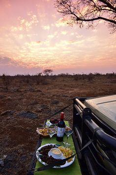 African Animals, African Safari, Safari Food, Travel Around The World, Around The Worlds, North West Province, Out Of Africa, Picnic Foods, Beautiful Places To Travel
