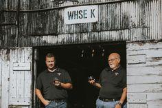 Whiskey Trail, Bourbon Whiskey, Cocktail Essentials, Bartenders Guide, White Oak Barrels, Best Bourbons, Bourbon Cocktails, Stone Fruit, Distillery