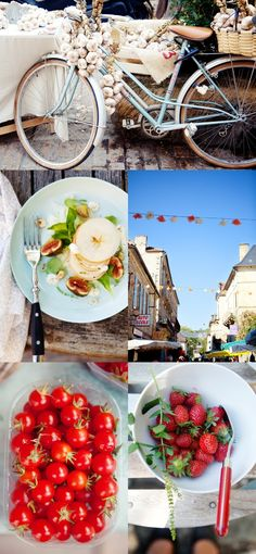 Food Styling and Photography Workshop in Dordogne, hosted by Cennelle et Vanille author Aran Goyoaga. I would love to go to this!!