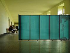 portable partition room divider