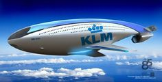 WB-1010, Reindy Allendra, Future Technology, KLM Indonesia Aircraft