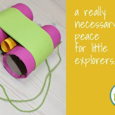 Need to make 10 max  http://www.crafty-crafted.com/recycle-craft-materials/toilet-paper-roll-binoculars/