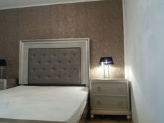 Rooms For Rent, Floating Nightstand, Table, Furniture, Home Decor, Floating Headboard, Decoration Home, Room Decor, Tables