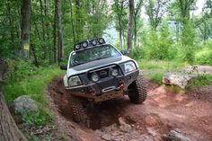Rooney's X Build aka White Trails. Gears Going in Today! - Page 28 - Second Generation Nissan Xterra Forums Nissan Xterra, Car Mods, Roller Coaster, Offroad, Gears, Jeep, Trail, Monster Trucks, Porn